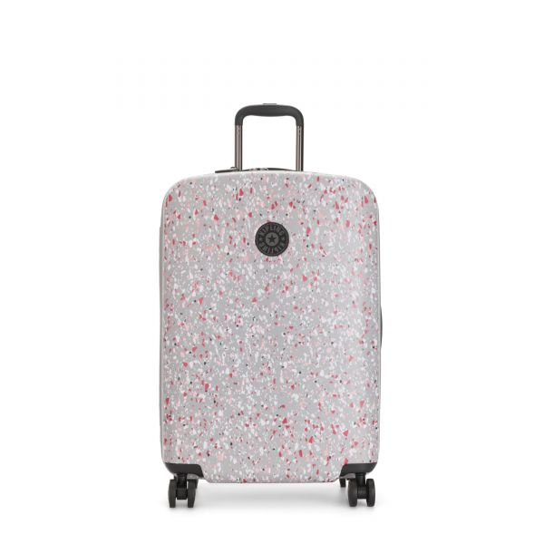 CURIOSITY M Speckled UPRIGHT by Kipling Front