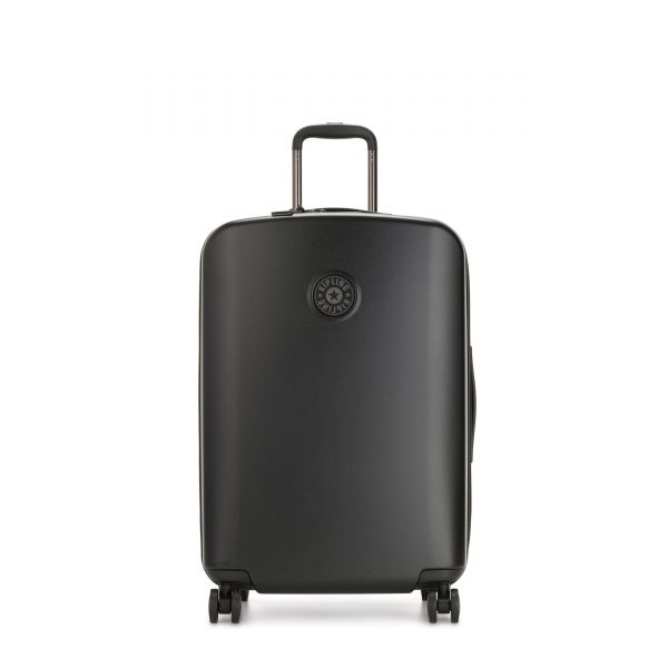 CURIOSITY M Black Noir UPRIGHT by Kipling Front