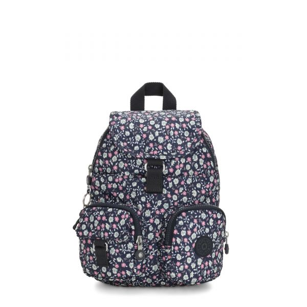 LOVEBUG FLORAL RUSH BACKPACKS by Kipling Back
