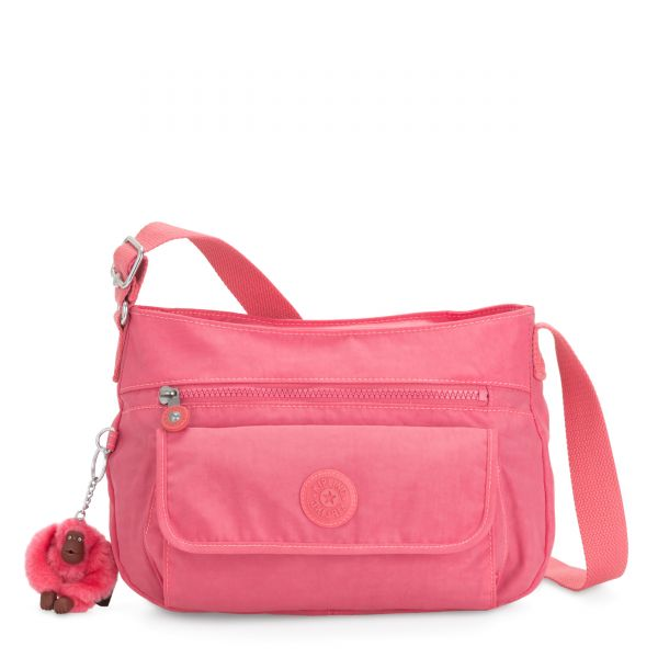 SYRO Desert Rose CROSSBODY by Kipling Back
