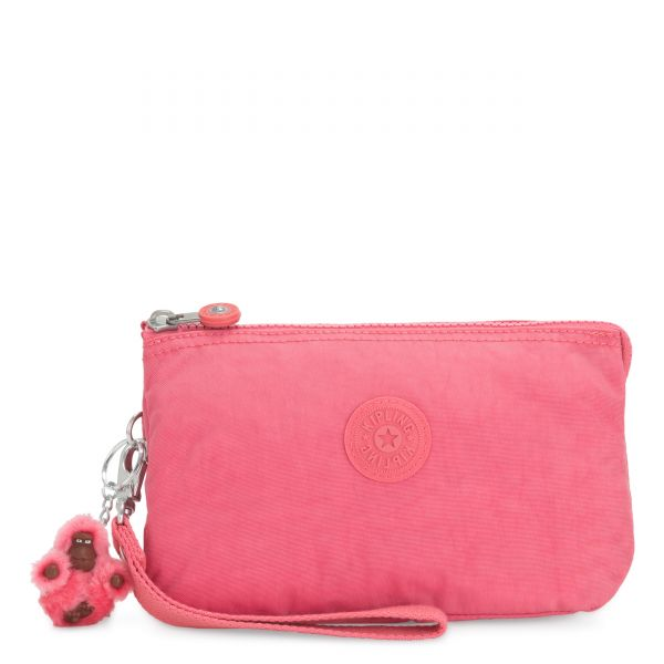 CREATIVITY XL Desert Rose POUCHES/CASES by Kipling Back