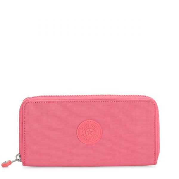 JESSI Desert Rose WALLETS by Kipling Back