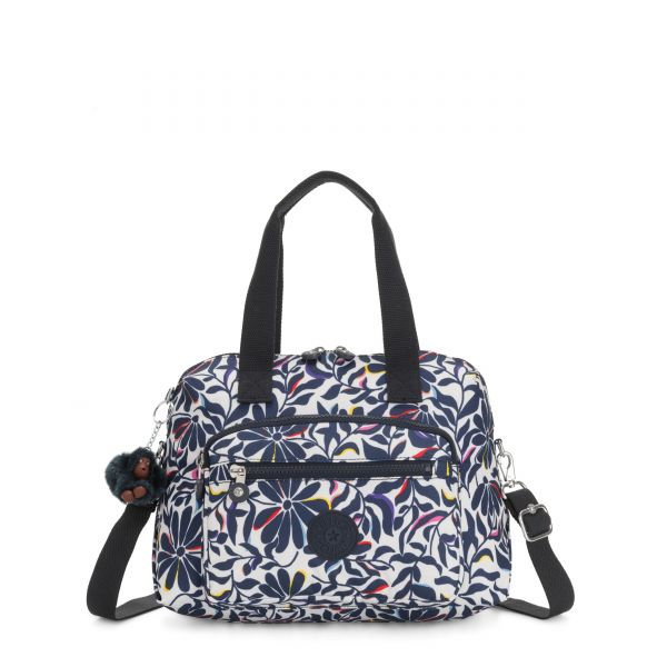 TRACY Floral Flourish SHOULDERBAGS by Kipling Back