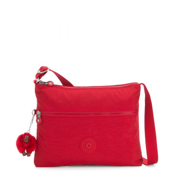 ANNABELLE Cherry Tonal CROSSBODY by Kipling Back