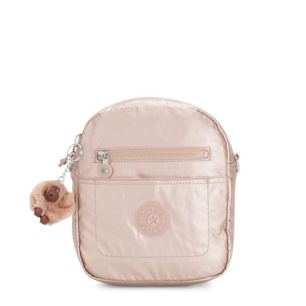 MAXX Quartz Metallic BACKPACKS by Kipling Back