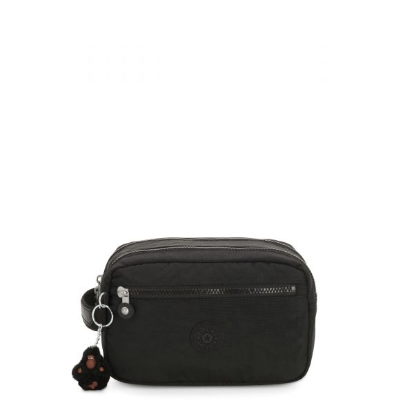 AMALFI True Black TRAVEL ACCESSORIES by Kipling Back