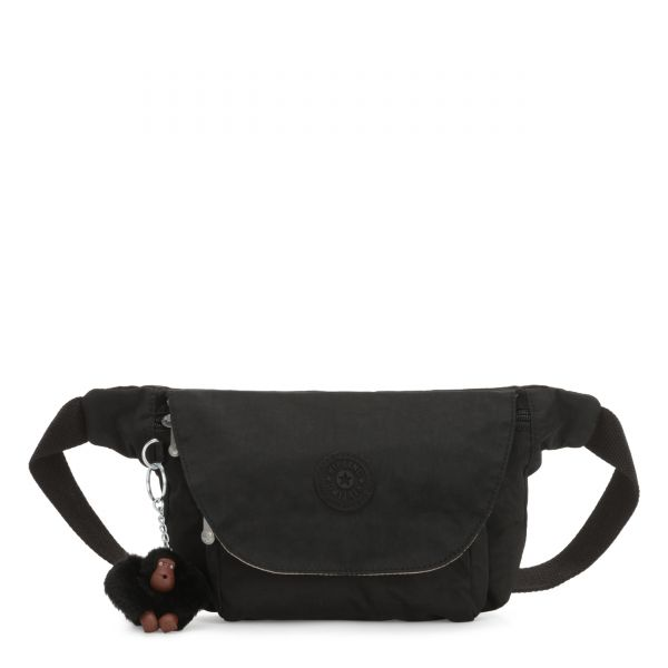 ARVIN True Black TRAVEL ACCESSORIES by Kipling Back