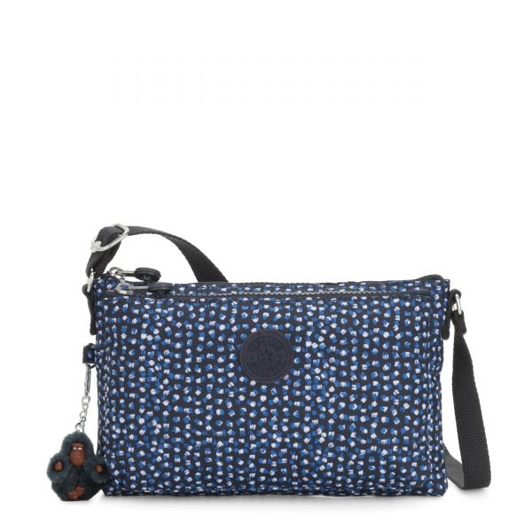 MIKAELA Printed Notes CROSSBODY by Kipling Back