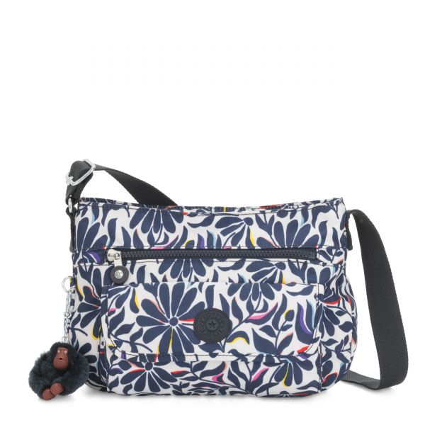 SYRO Floral Flourish CROSSBODY by Kipling Back