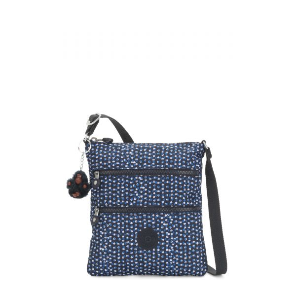 KEIKO Printed Notes CROSSBODY by Kipling Back