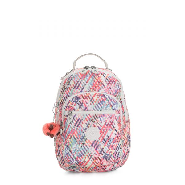 SEOUL GO S Joyful Dreams BACKPACKS by Kipling Back