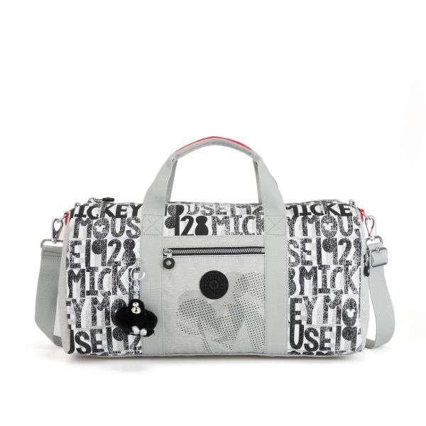 DTAGALONG 1928 Block TOTE by Kipling Front