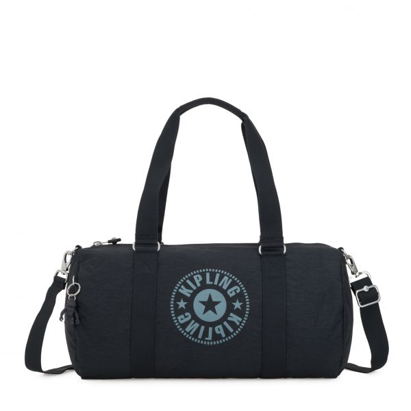 ONALO Lively Navy WEEKENDER by Kipling Front