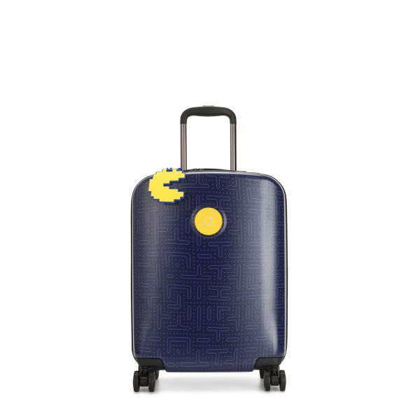 CURIOSITY S Pac Man Good CARRY ON by Kipling Front