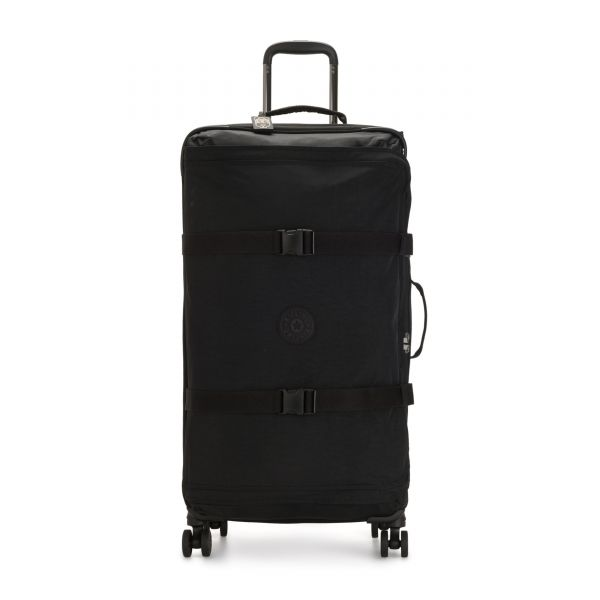 SPONTANEOUS L Black Noir UPRIGHT by Kipling Front