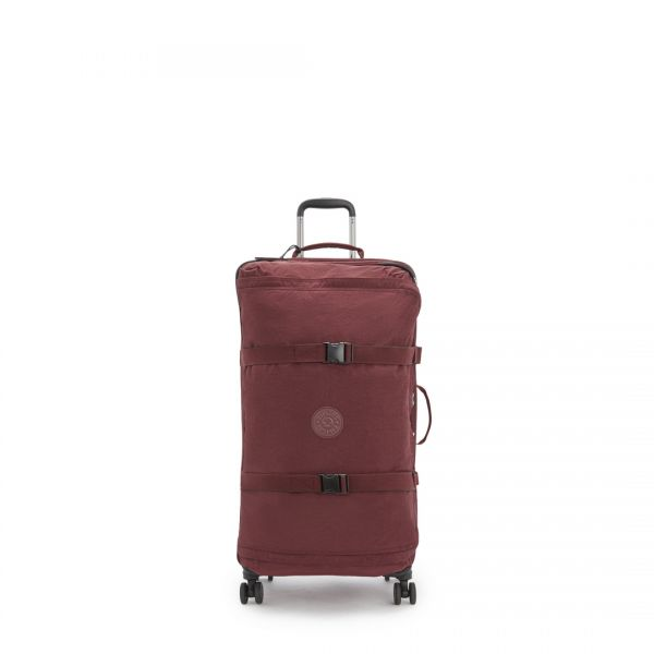 SPONTANEOUS L LUGGAGE by Kipling - view 0