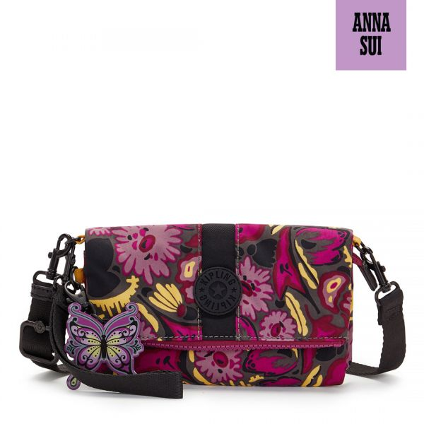 LYNNE BAGS by Kipling - Front view