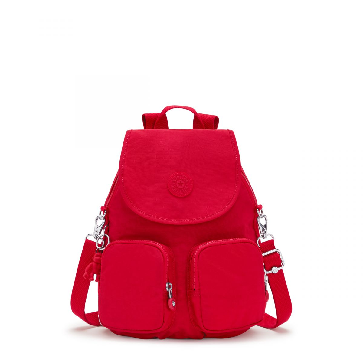 FIREFLY UP BACKPACKS by Kipling - Front view