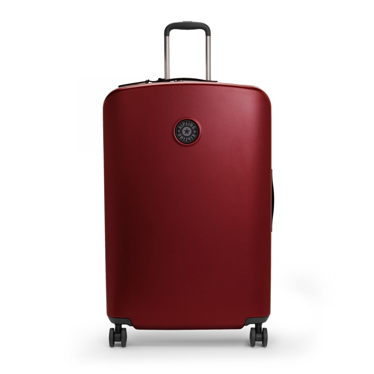 CURIOSITY L LUGGAGE by Kipling - Front view