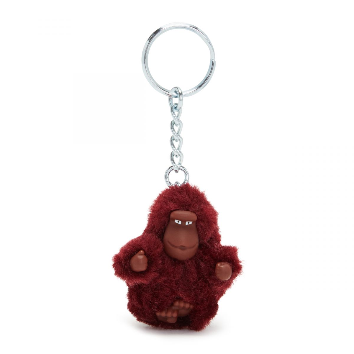 MONKEYCLIP XS KH ACCESSORIES by Kipling - Front view