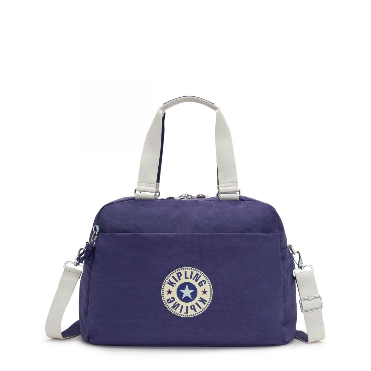 DENY LUGGAGE by Kipling - Front view
