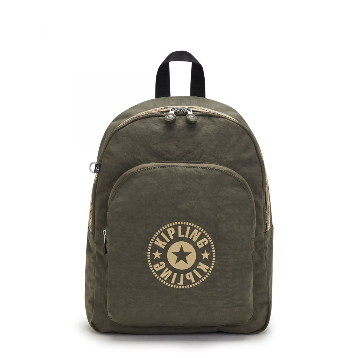 CURTIS M BACKPACKS by Kipling - Front view