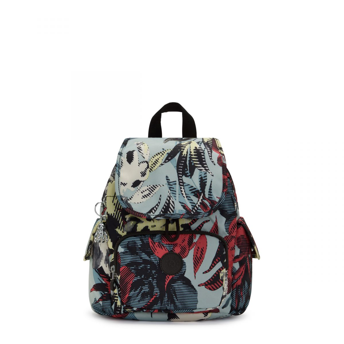 CITY PACK MINI BACKPACKS by Kipling - Front view