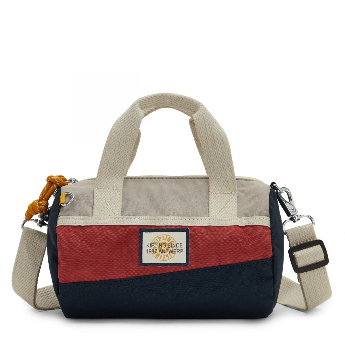 QUAN BAGS by Kipling - Front view