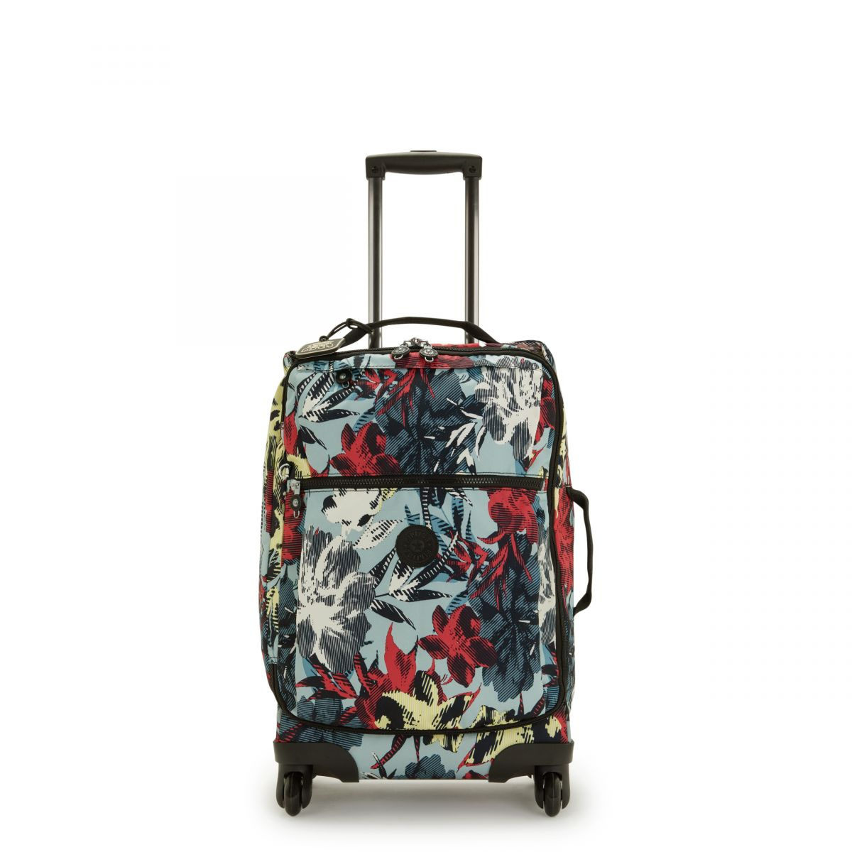 DARCEY LUGGAGE by Kipling - Front view