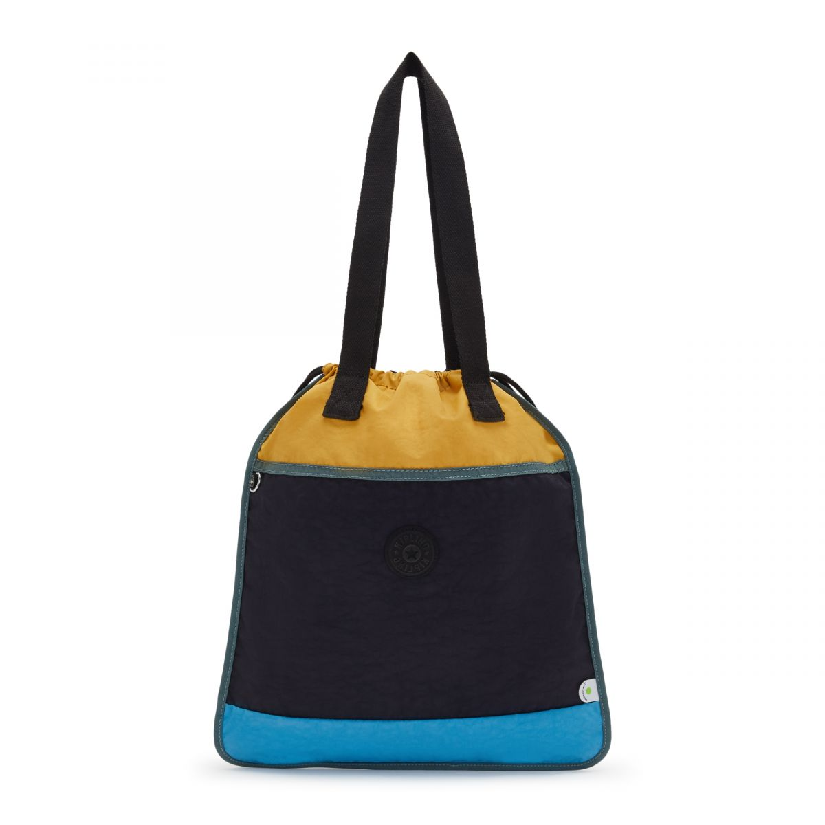 NEW HIPHURRAY BAGS by Kipling - Front view