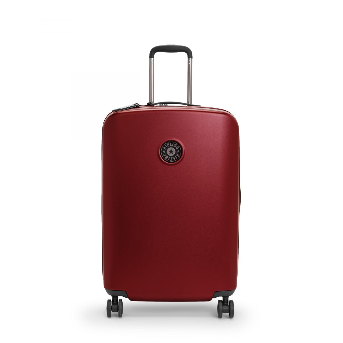 CURIOSITY M LUGGAGE by Kipling - Front view