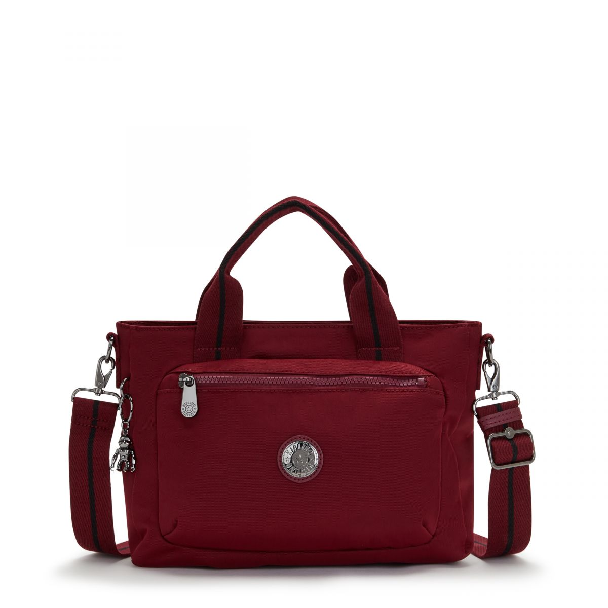 MIHO S BAGS by Kipling - Front view