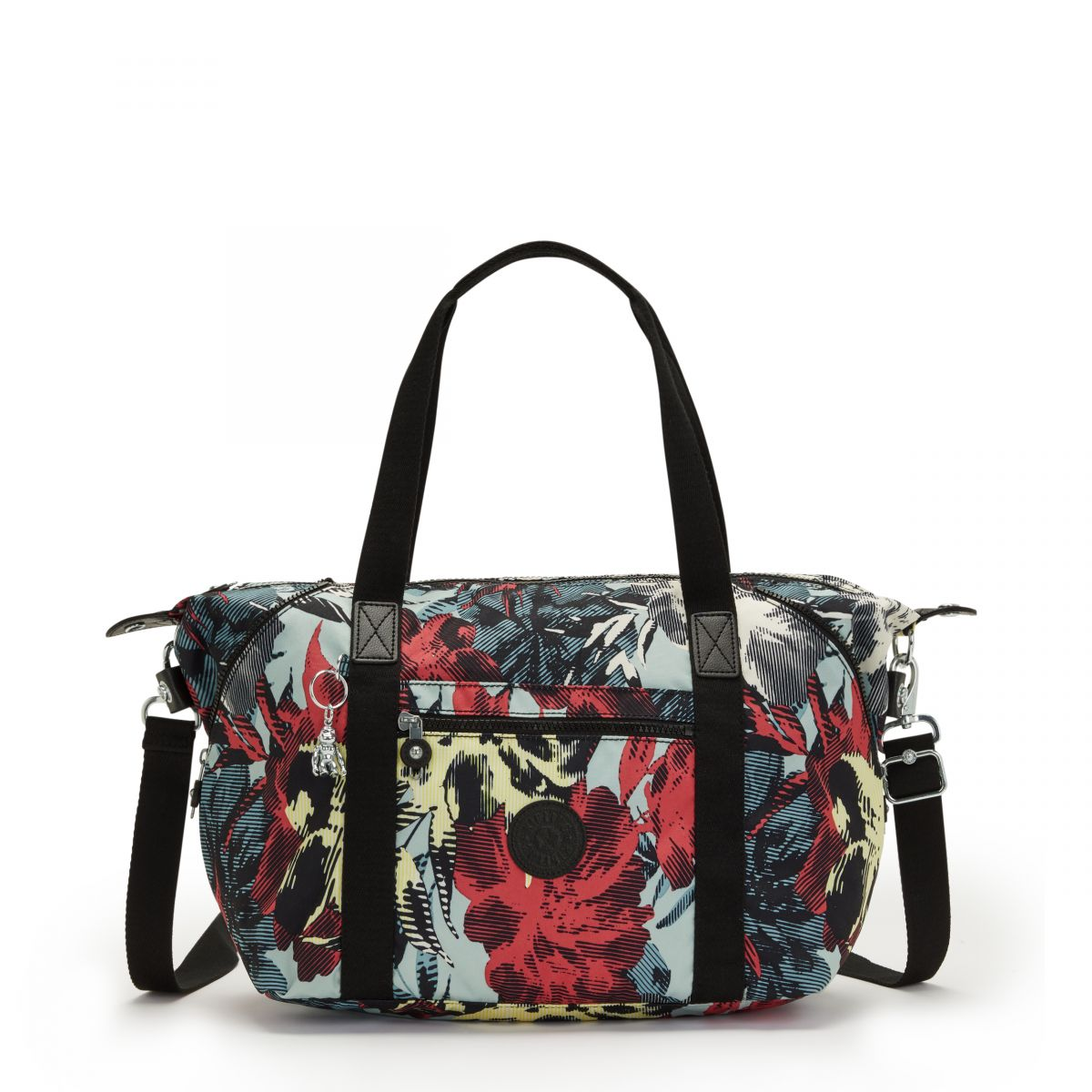 ART BAGS by Kipling - Front view