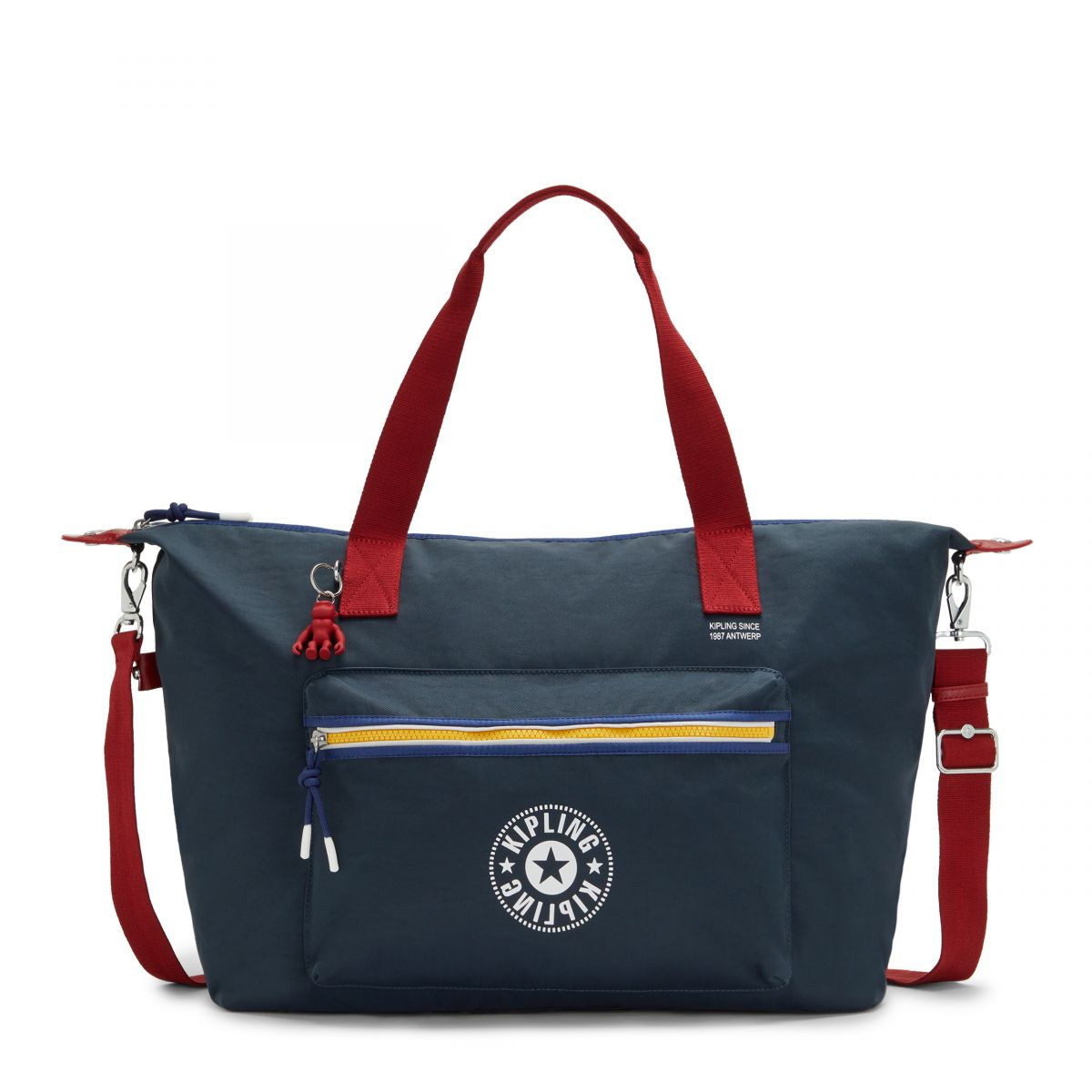 ART M P BAGS by Kipling - Front view