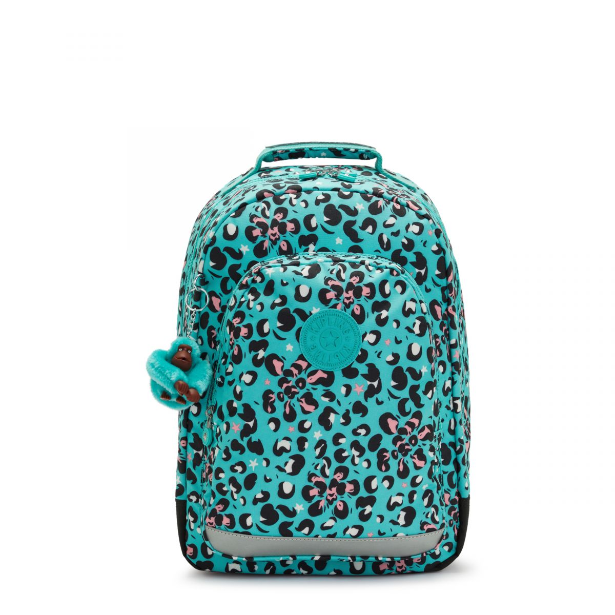 CLASS ROOM SCHOOL BAGS by Kipling - Front view