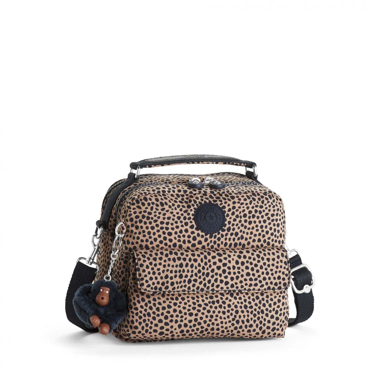 Candy Handbag Convertible To