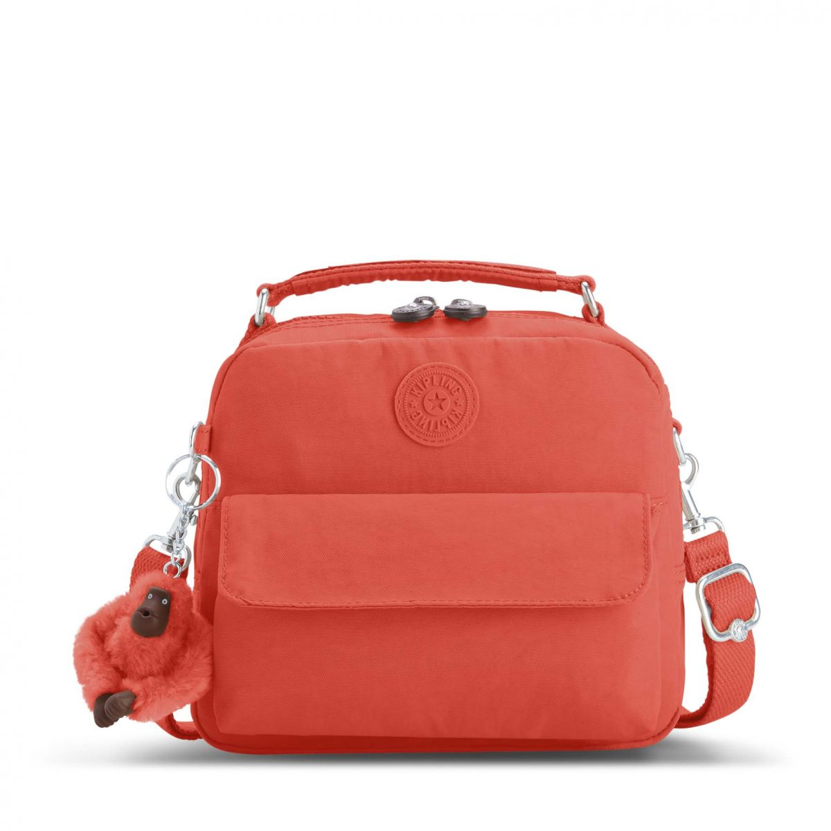 Small Cross Body Bag Convertible To