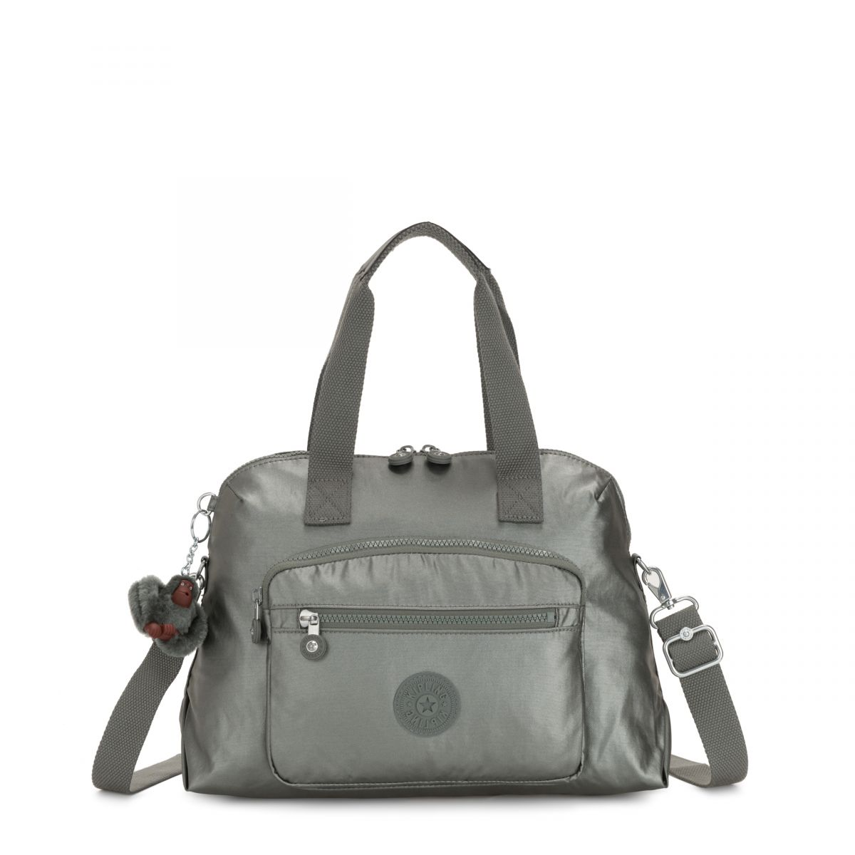 Avispón Locura Preguntarse  TRACY | Medium tote with removable shoulder strap | Kipling INT