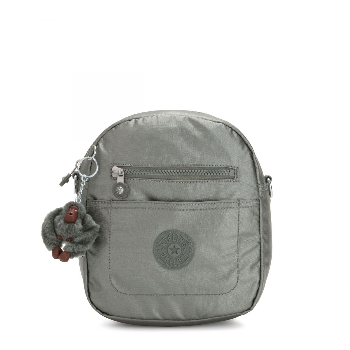 Lechuguilla completar perturbación  MAXX | Small Backpack Covertible To Shoulder Bag | Kipling INT