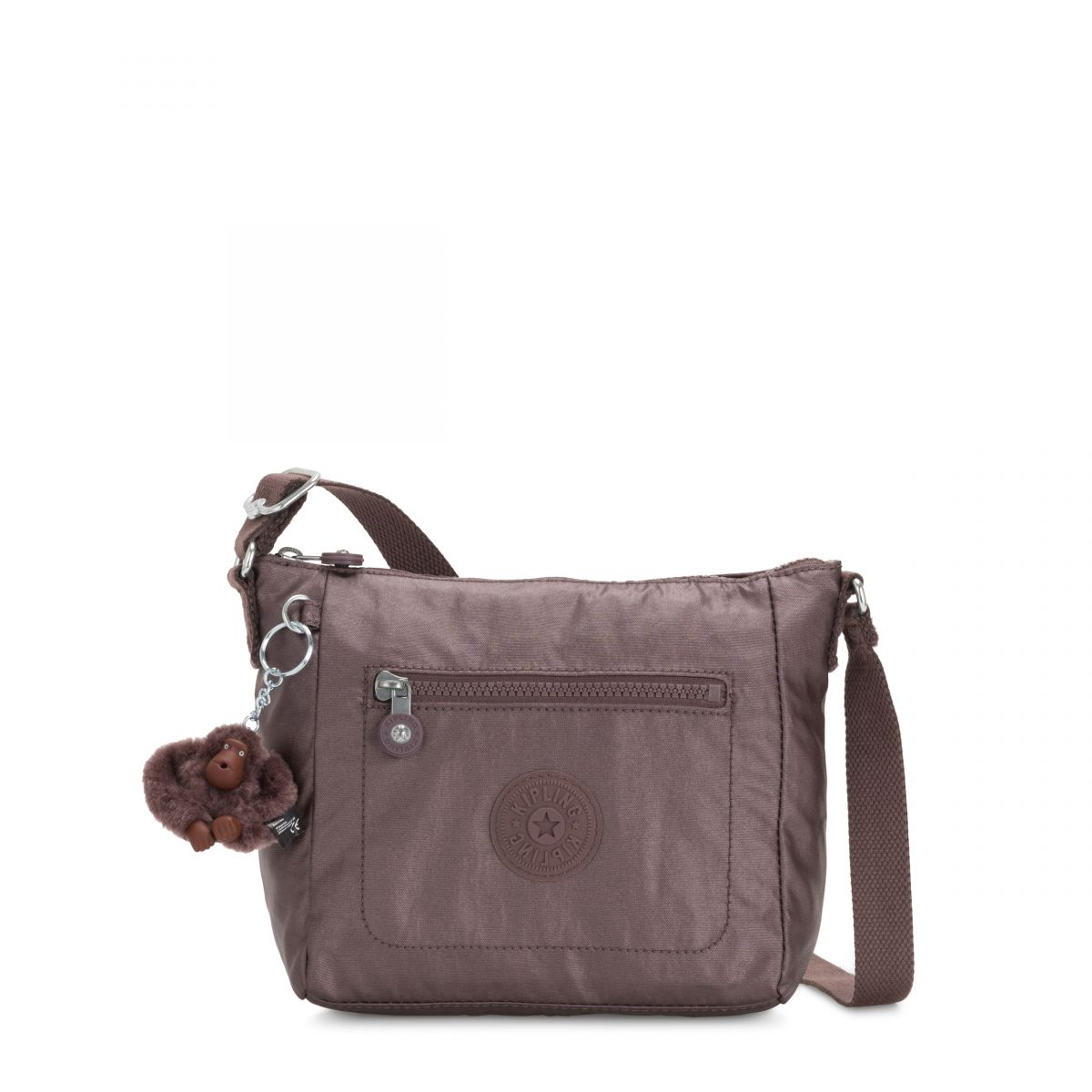 Treinta Pegajoso cuenca  REBECCA | Small Crossbody with Adjustable Shoulder Strap | Kipling INT