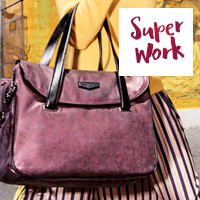 Discover the superwork