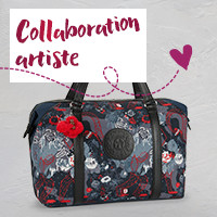 Discover the artist collab